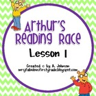 Storytown 2nd Grade Lesson 1: Arthur's Reading Race Supplementals