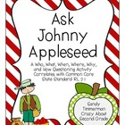Ask Johnny Appleseed-A 5Ws and How Questioning Activity {C