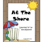 At the Shore Learning /or/ by the seashore!   (r controlle