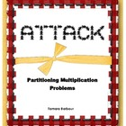 Attack: Partitioning Multiplication Problems