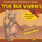 Australian Animal Song with Didgeridoo