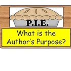 Author's PIE