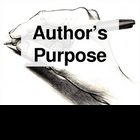 Author's Purpose PPT and Activity Lesson