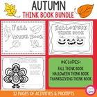 Autumn Think Book Bundle