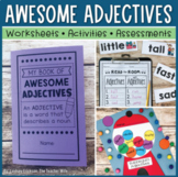 Awesome Adjectives: A Language Art Unit