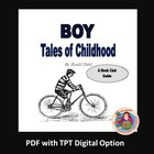 BOY: Tales of Childhood, A Book Club Guide