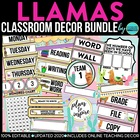 BRIGHT & CHEERFUL - classroom design bundle (polka dot theme)