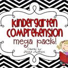 BUNDLED Reading Comprehension pack!