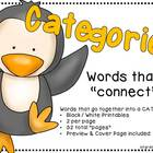 Baby Penguin Categories!