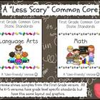 Back to School - A Less Scary Fifth Grade Common Core