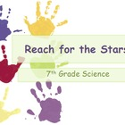 Back to School Activity: Reach for the Stars