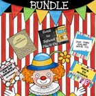 Back to School Bundle by Oh Boy 4th Grade