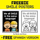 Back to School FREEBIE - Mini Inspirational Posters