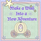 Back to School (Fairytale Theme) Make a Wish for a New Adventure