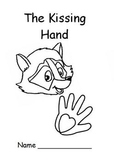 Back to School - Kissing Hand Art Project
