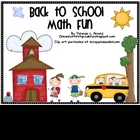 Back to School Math Fun