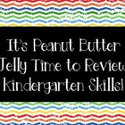 Back to School- Peanut Butter Jelly TIme Review
