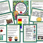 Back to School Toolbox: Routines, Procedures, & Transitions