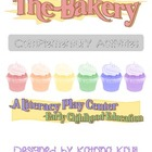 Bakery Themed Literacy Play Centers