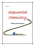Balancing Chemical Equations