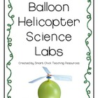 Balloon Helicopters Lab Pack ~ Set of 9 Science Labs ~ Int