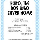 Balto, the Dog Who Saved Nome (Harcourt)