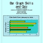 Bar Graph Activities and Quiz