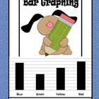 Bar Graphing Templates - Differentiated