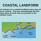 Barrier Island Gulf Coast