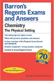 Barron's Regents Exams and Answers: Chemistry - NEW - Neve