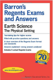 Barron's Regents Exams and Answers: Earth Science - NEW -