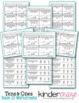 Base 10 Worksheets - Tens and Ones for Numbers 11-19