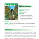 Basic Needs Science Guide