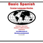 Basic Spanish Board Game