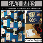 Bat Bits: Math and Literacy Activities