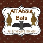 Bats An Emergent Reader