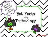 Bats, Bats, Bats using Technology