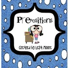Be Prepared With Prepositions