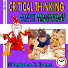 Be a Math Magician -- Critical Thinking