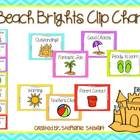 Beach Brights Clip Chart