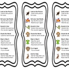 Beanie Baby Inspired Strategies Bookmarks