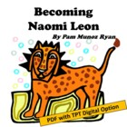 Becoming Naomi Leon, by Pam Munoz Ryan: A Novel Study