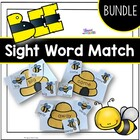 Bee Hive Sight Word Games (BUNDLED)