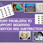 Addition & Subtraction Work for Hands on Centers & the SMA