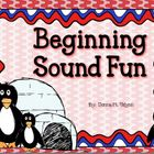 Beginning Sound Fun!