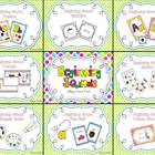 Beginning Sounds Mega Game Pack