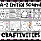 Beginning Sounds Mega Pack (CCSS)