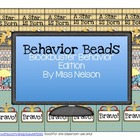 Behavior Beads ( Blockbuster Behavior edition)