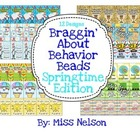 Behavior Beads Springtime Edition