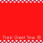 Behavior Color Chart - Polka Dots - Red